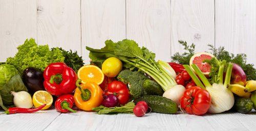 پرورش سبزیجات در شالیزارها