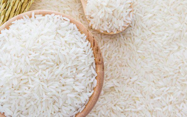 اینفوگرافی دور ریز برنج در ایران